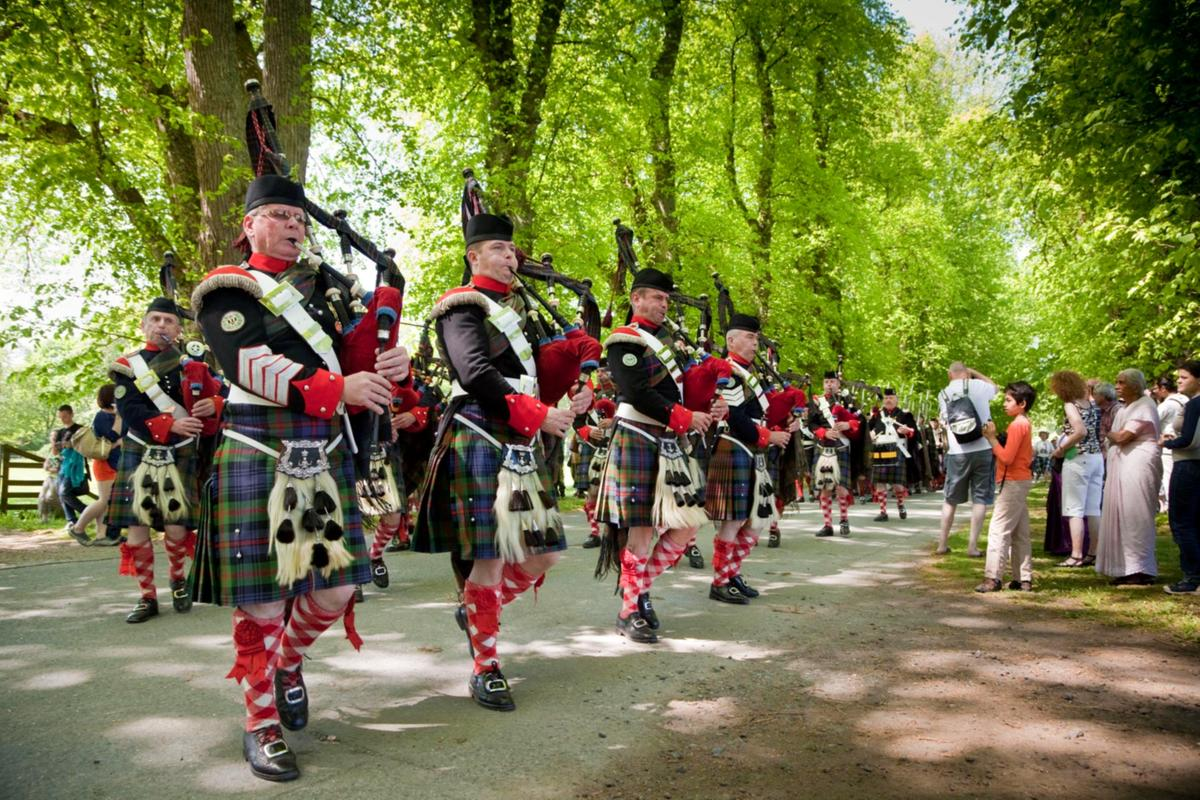 Scottish Music: Bagpipes, Ceilidhs & Trad | VisitScotland