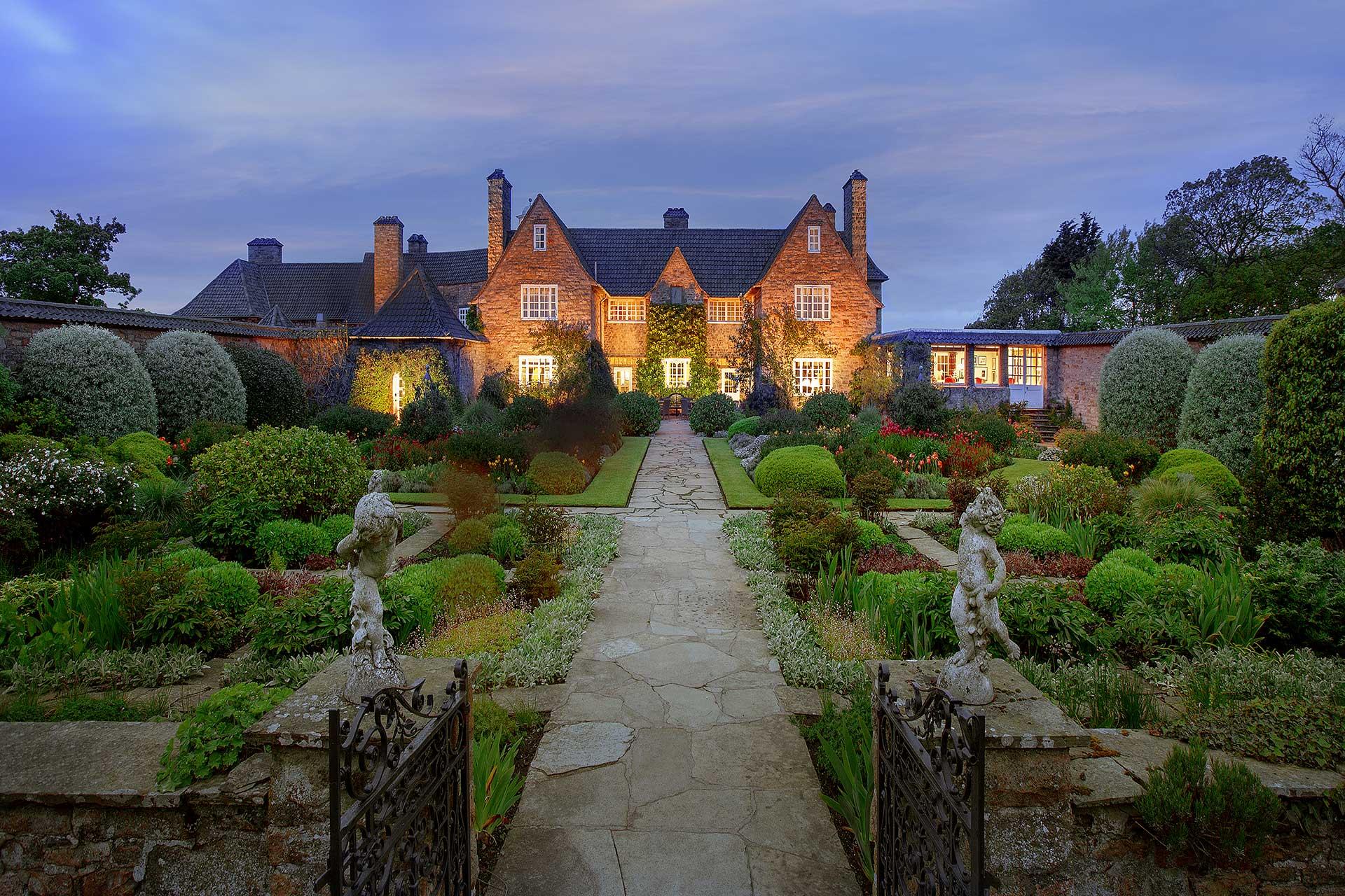 Best Scottish Spa Hotels