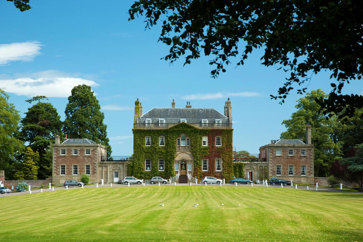 Hotels In Inverness Visitscotland
