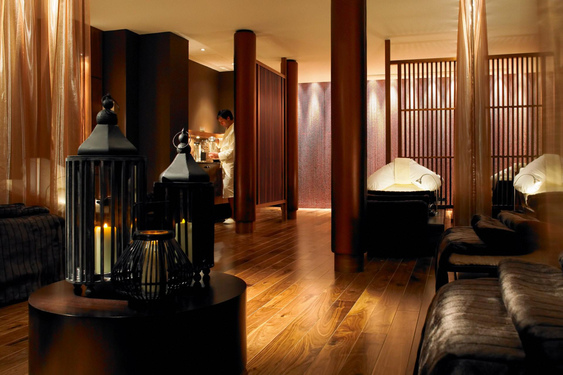 Spa Hotels In Scotland Visitscotland