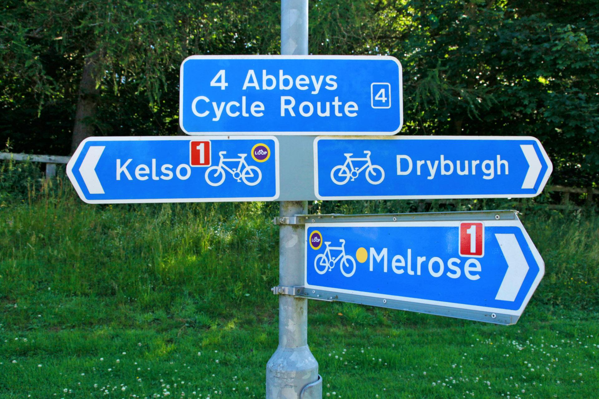 national cycle routes u0026 paths in scotland visitscotland