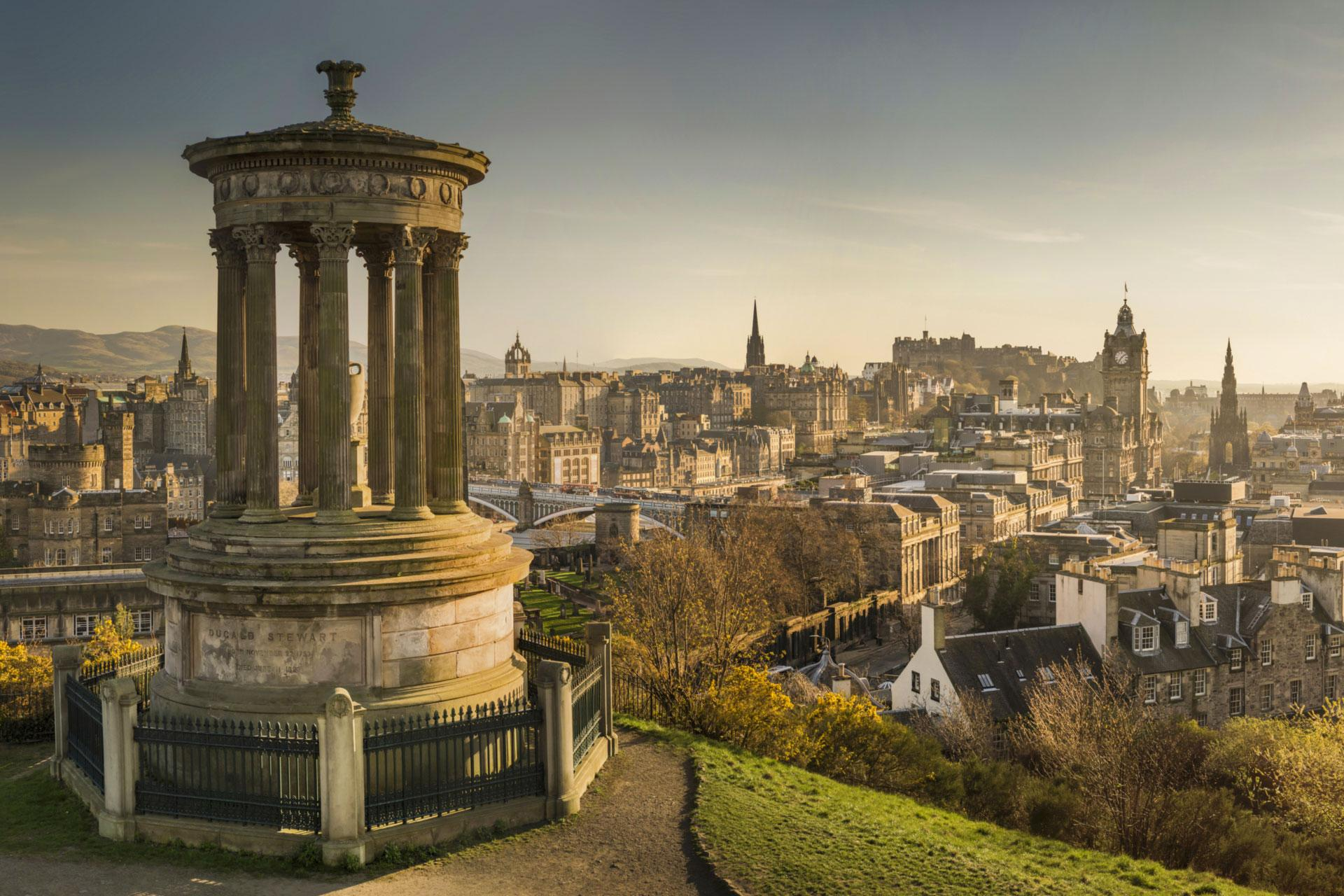 Top Restaurants In Perth Scotland
