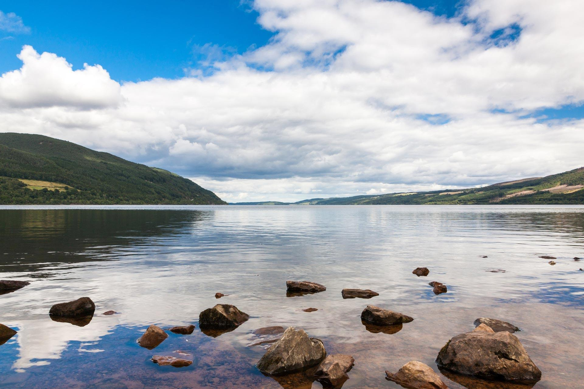 Loch Ness Accommodation Self Catering B Amp Bs Amp More Visitscotland