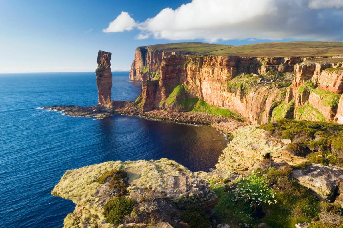 Orkney Amp Shetland Island Hopping