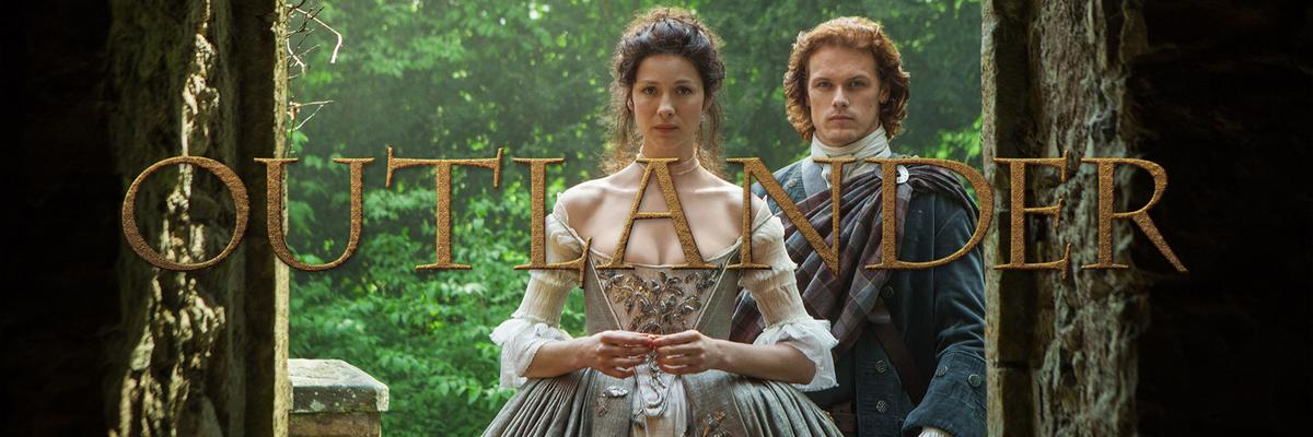 Outlander - Filming Locations in Scotland Map   VisitScotland