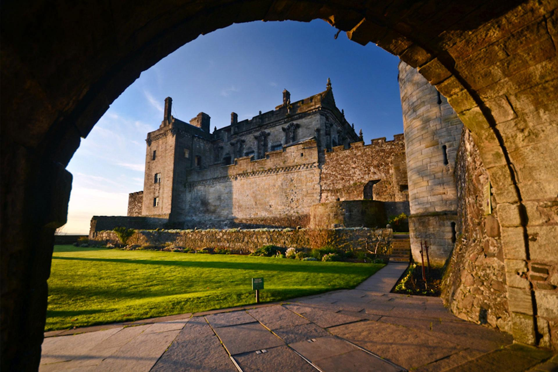 Things To Do In Skye >> Things To See & Do & Attractions in Stirling | VisitScotland