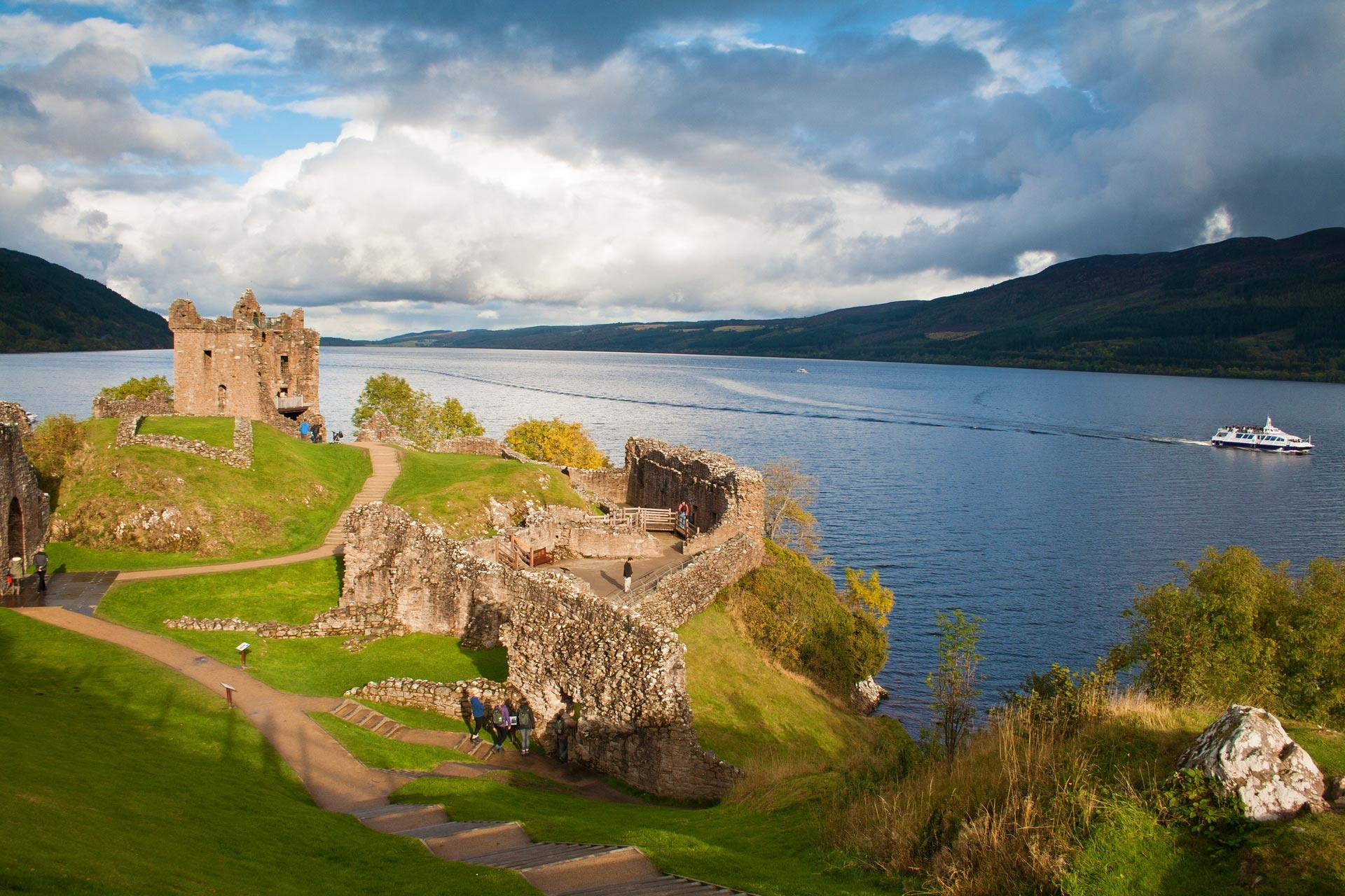 Things To Do Places Visit In Scotland