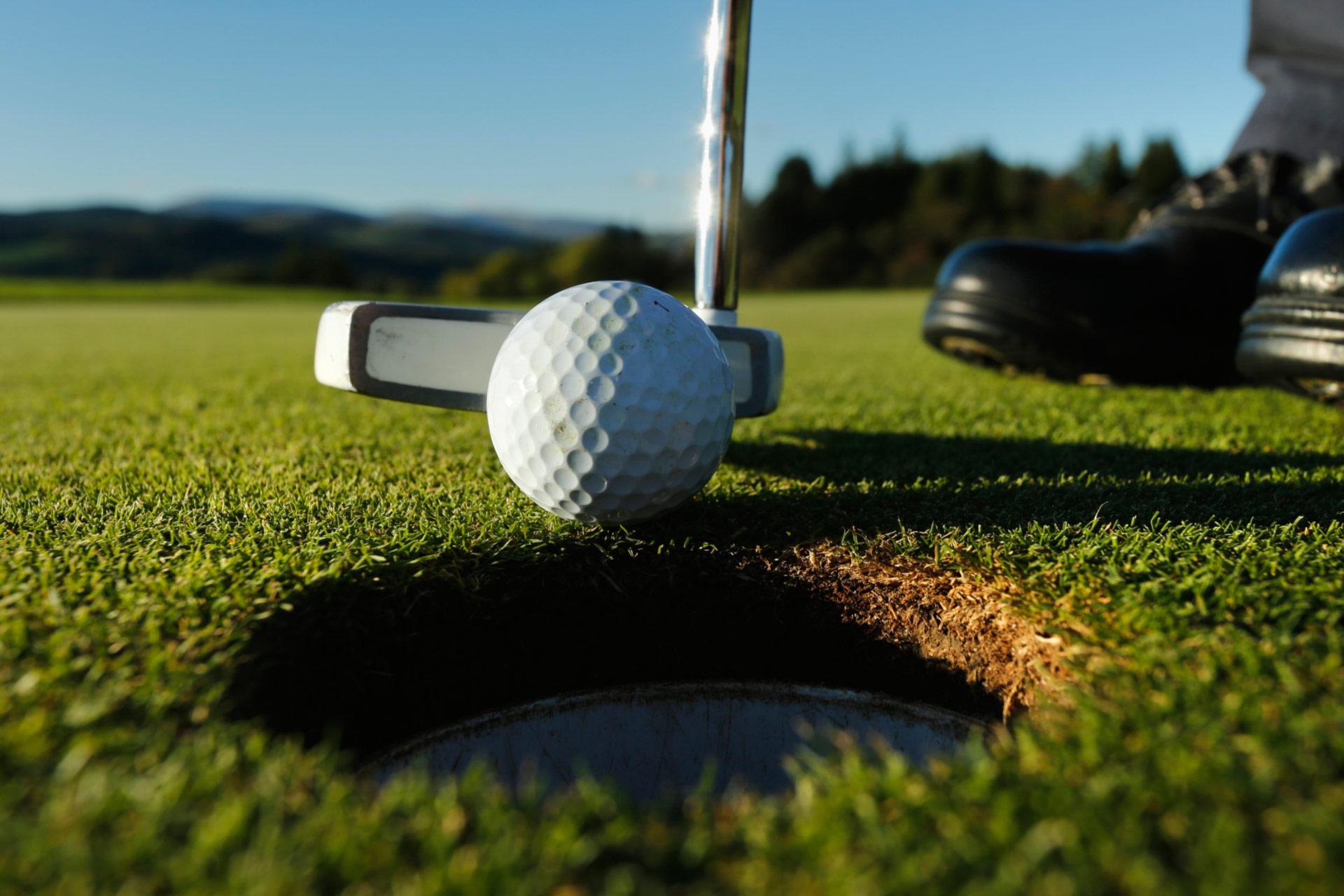 Resultado de imagen para golf