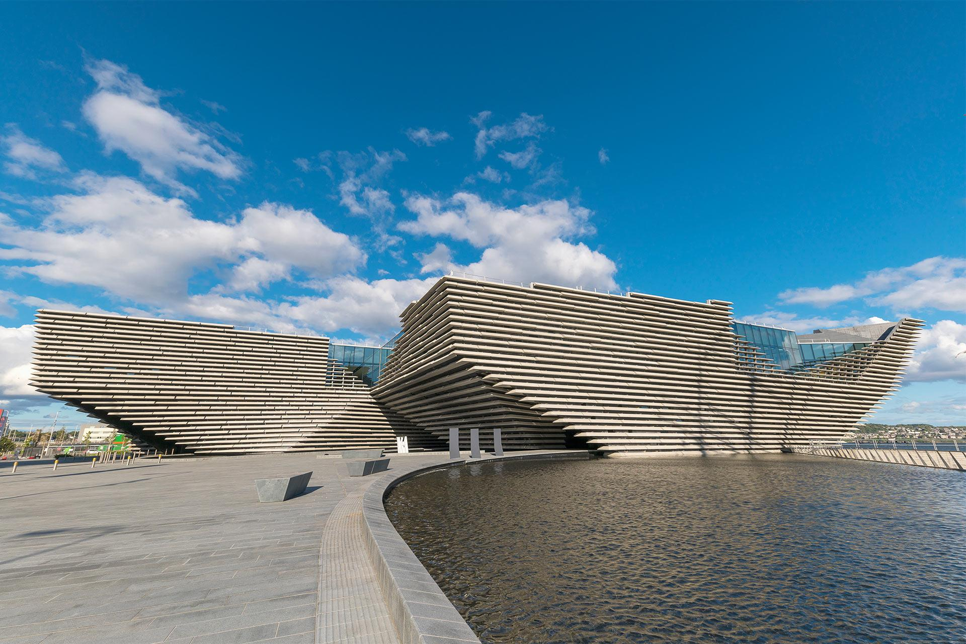Things To See & Do & Top Attractions in Dundee | VisitScotland