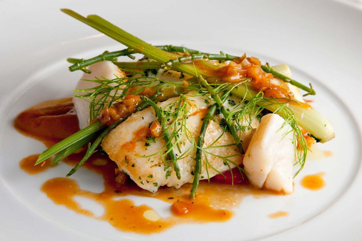 Michelin Star Restaurants In Scotland Visitscotland