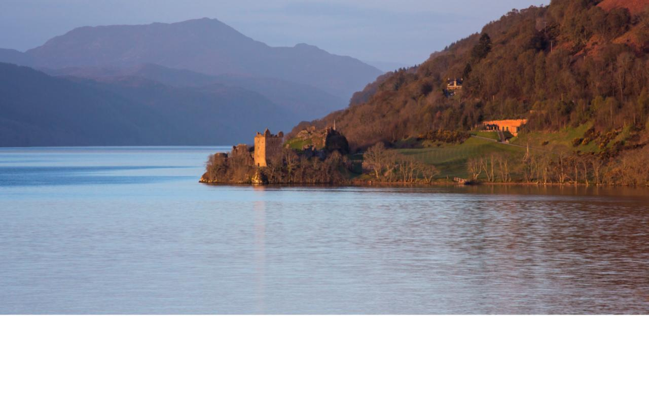 Loch Ness Holidays Breaks Travel VisitScotland