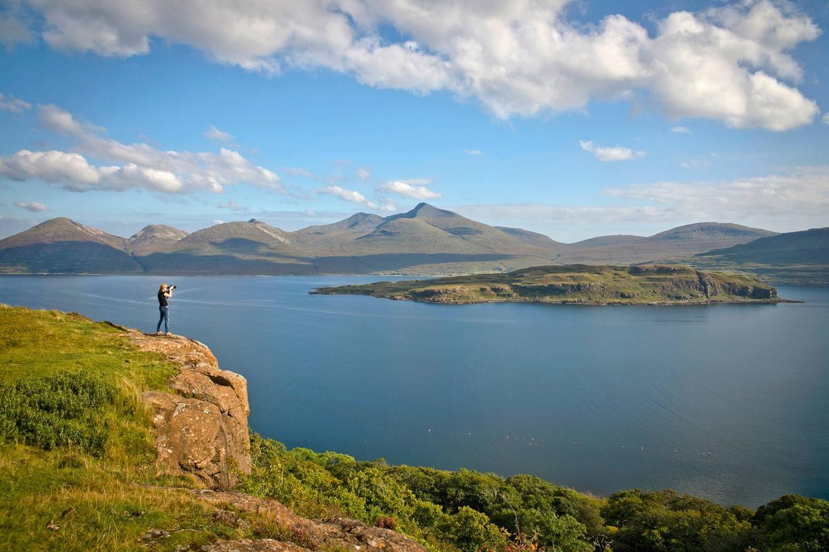 Isle Of Mull Holidays Things To Do Amp Travel Visitscotland