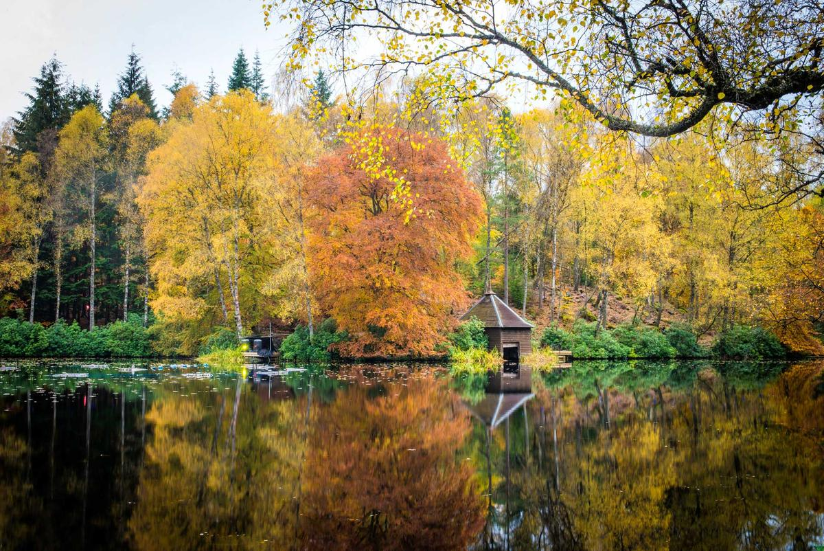 13 Incredible Things to Do in Pitlochry | VisitScotland