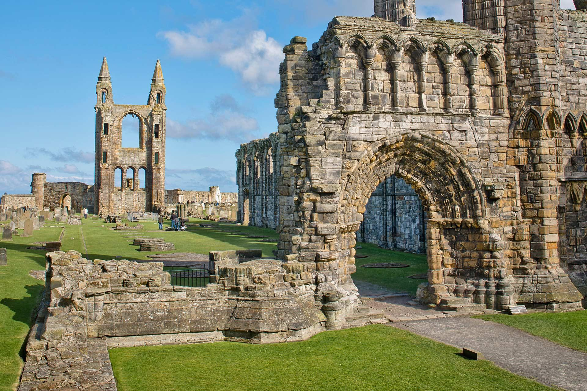 Day Trip & Day Tours from Edinburgh | VisitScotland