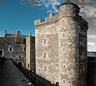 Château de Blackness