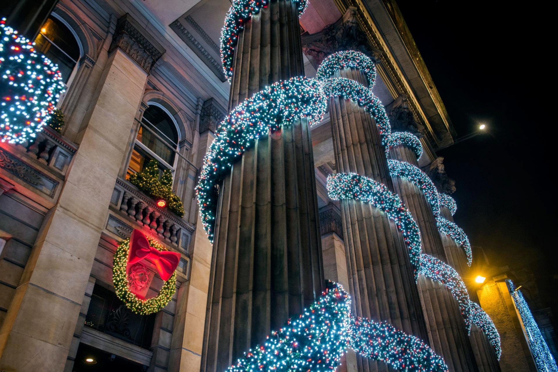 Edinburgh's Christmas - Markets & Events | VisitScotland