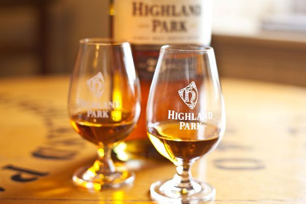 Highland Park Distillery, Kirkwall, Orkney