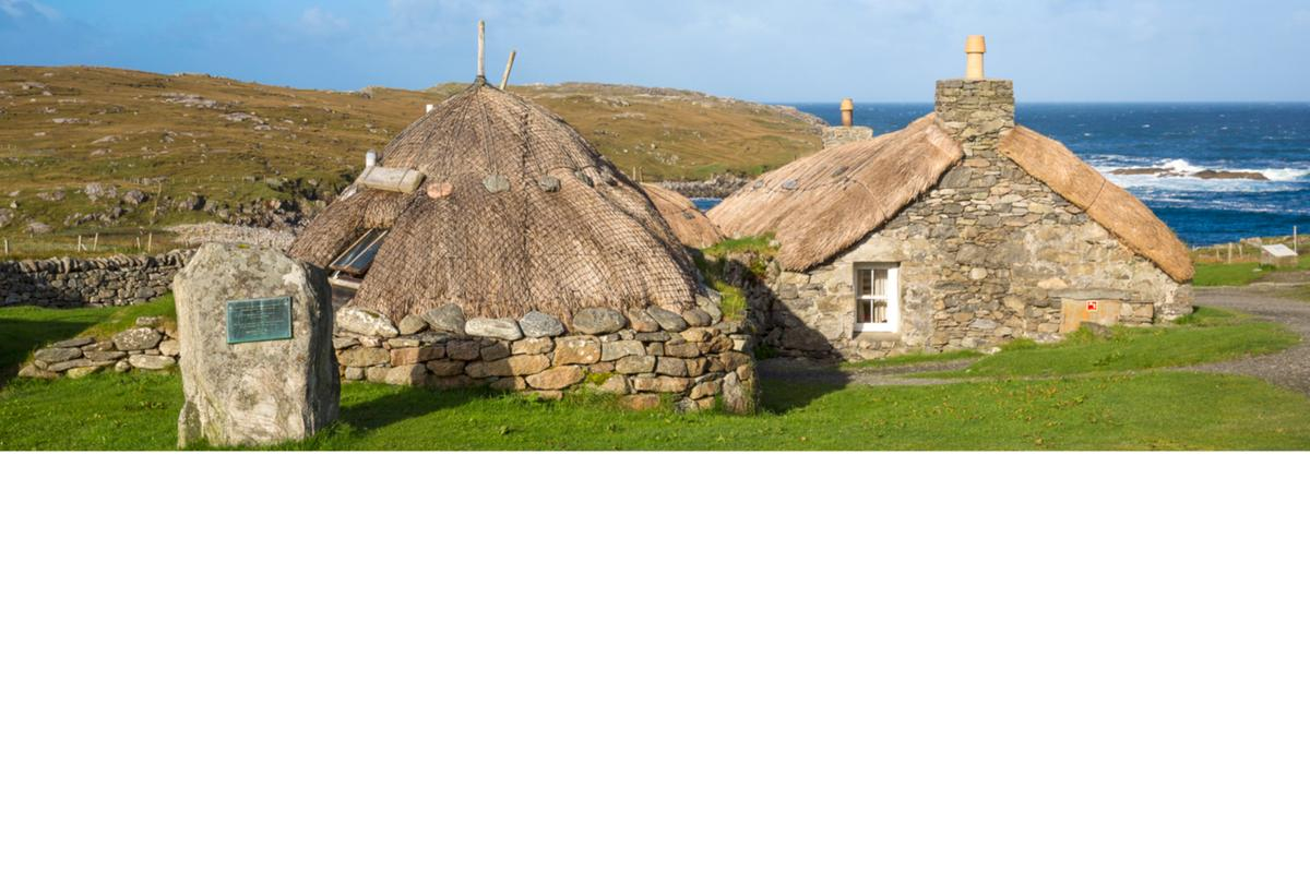 holiday cottages in scotland visitscotland