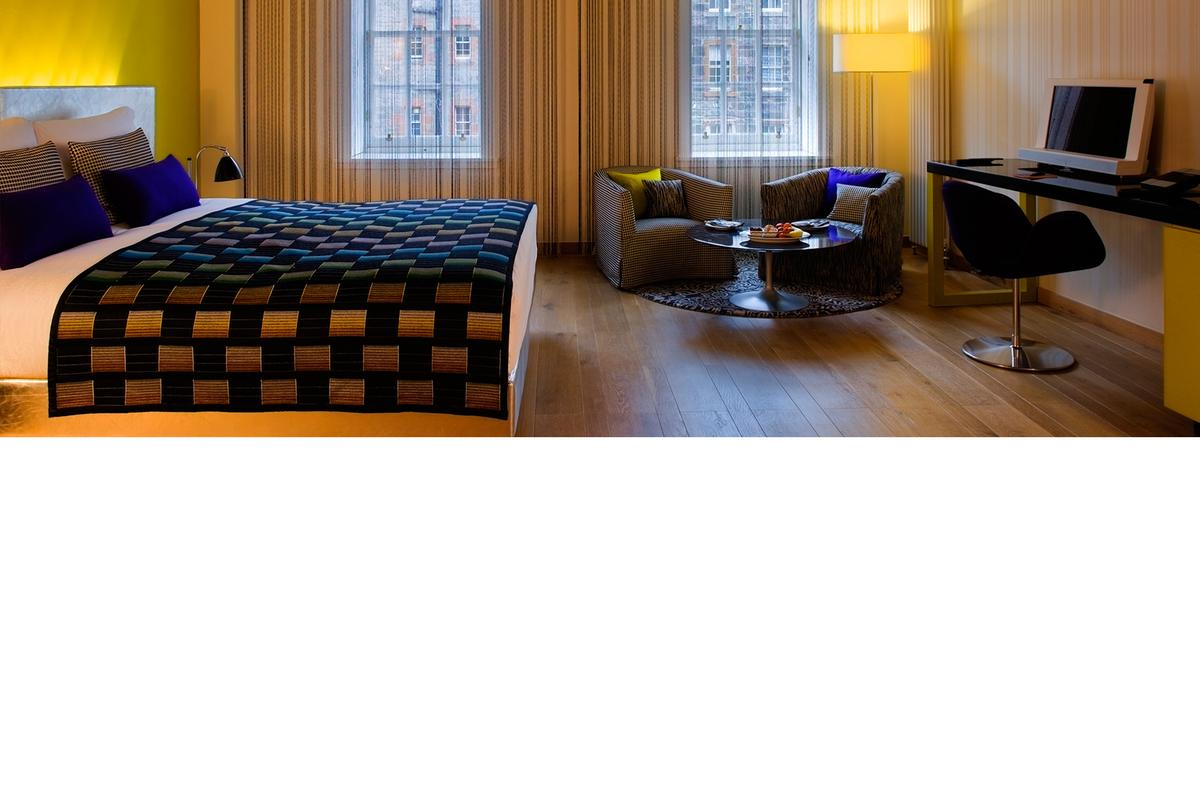 Luxury 5 Star Hotels In Scotland Visitscotland