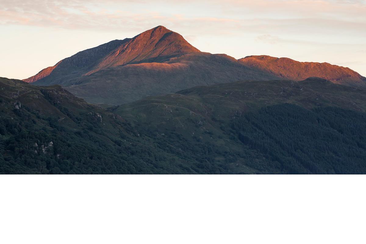 Munro Bagging For Beginners Visitscotland