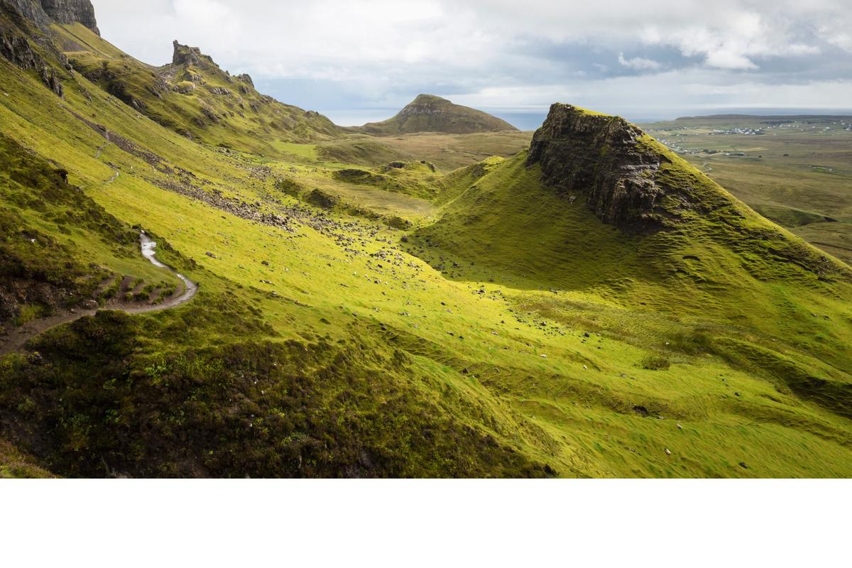 Scottish Landscapes Scenery Amp Natural Attractions