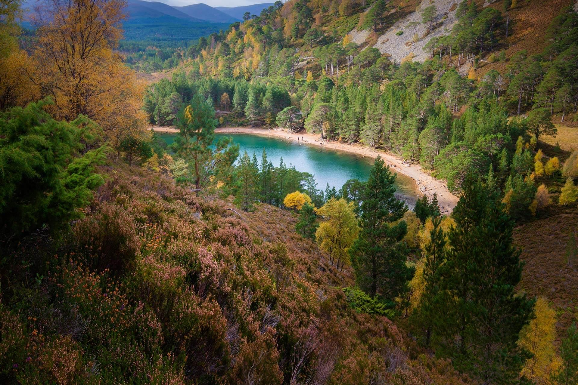 Scottish Landscapes, Scenery & Natural Attractions | VisitScotland