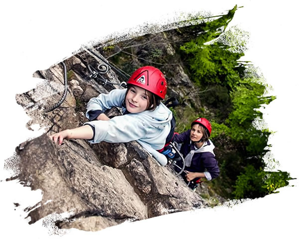 Glencoe Activities provide a variety of outdoor activities
