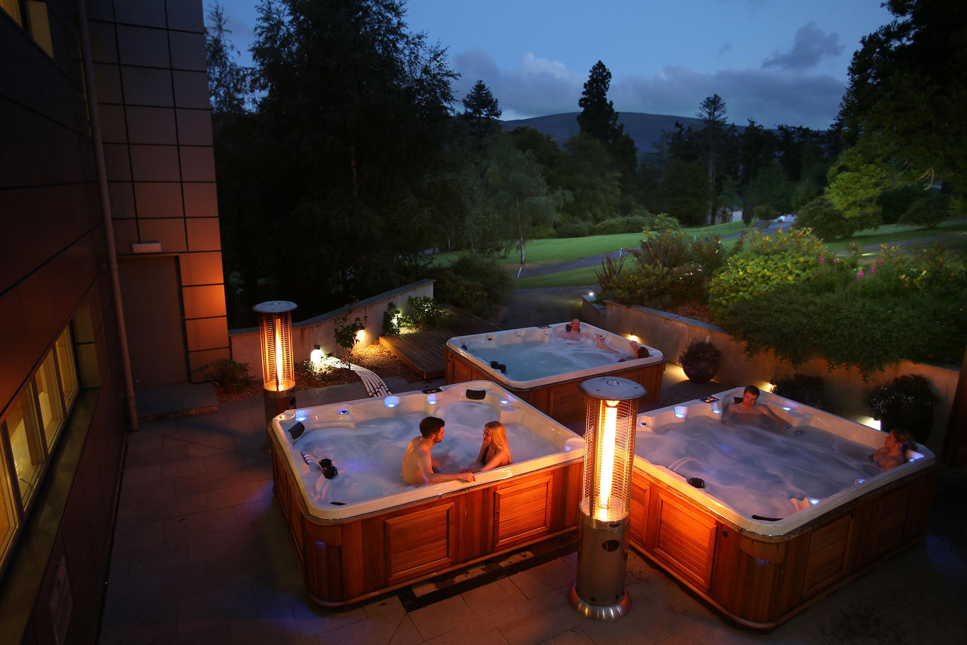 Short breaks and trip ideas in scotland visitscotland - Hotels with swimming pools in scotland ...