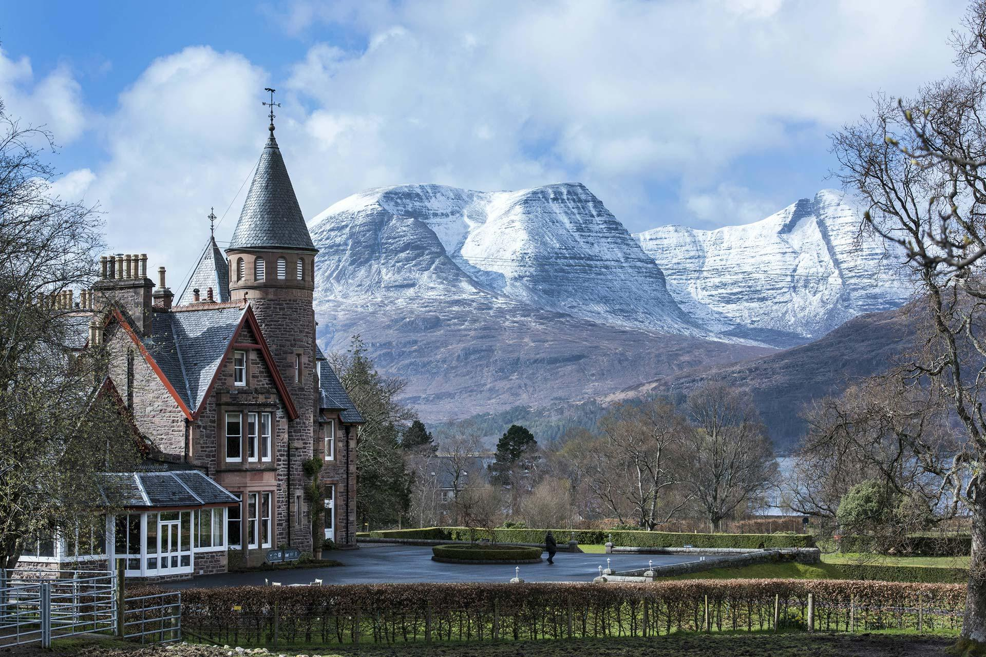 5 Fantastic Winter Break Ideas In Scotland Visitscotland