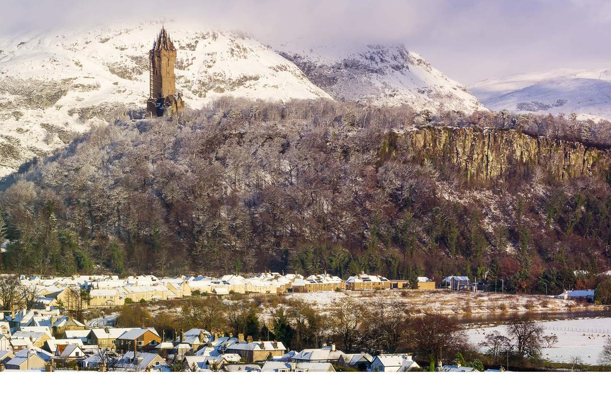 VisitScotland - Scotland\'s National Tourist Organisation