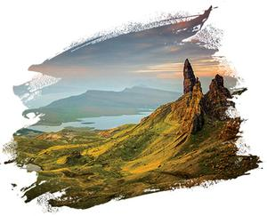 Old Man of Storr, Isle of Skye