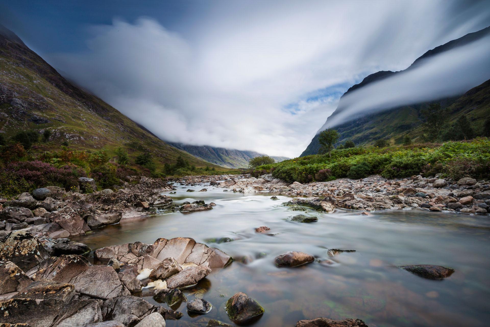 Walking & Amp Hiking In Scotland Holidays Trails