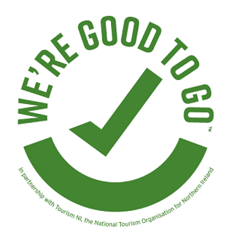 """Good to Go""-Logo"
