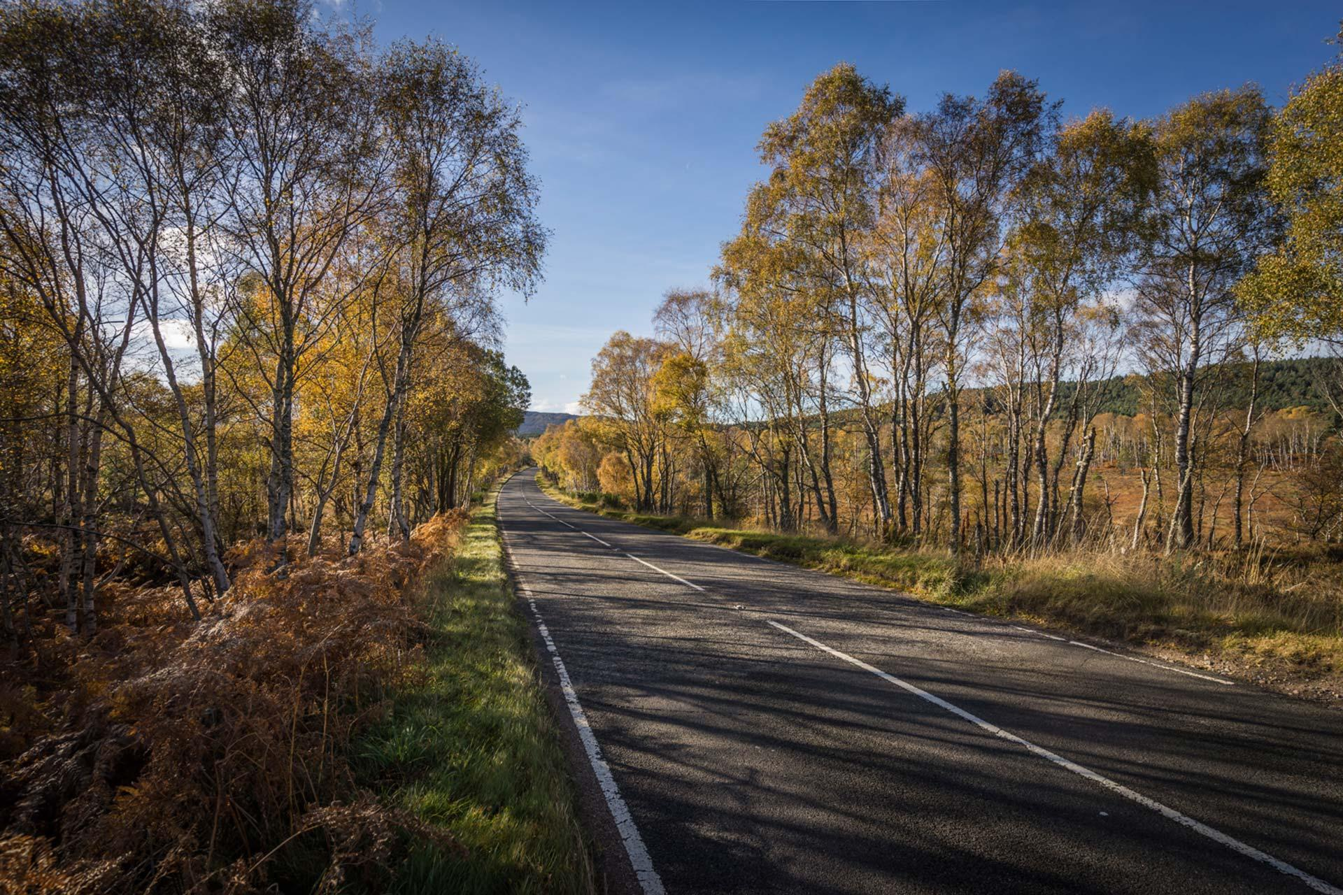 Scotland Road Trips – Driving Tours & Touring Scotland by