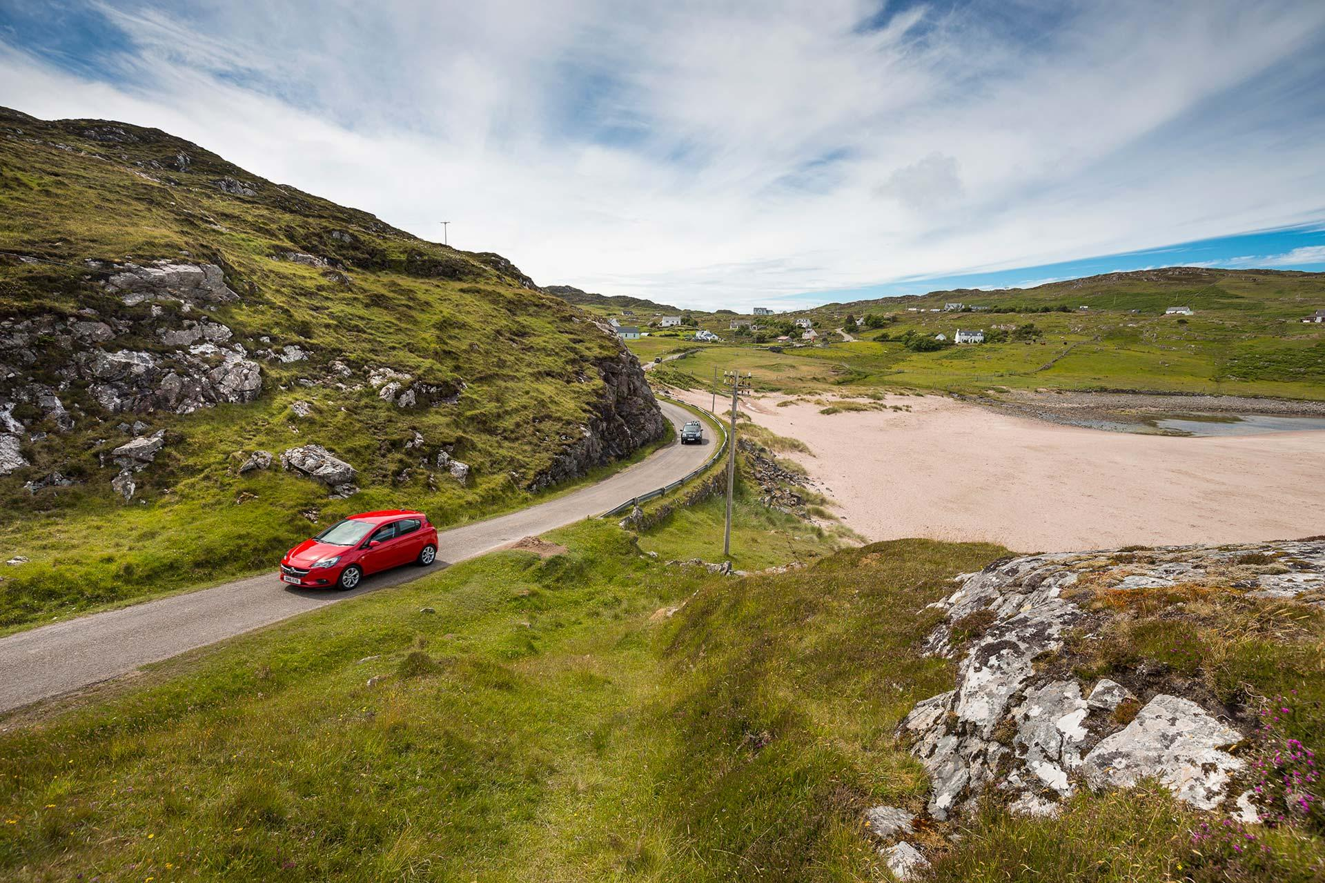 Scotland's 13 Most Scenic Drives & Routes | VisitScotland