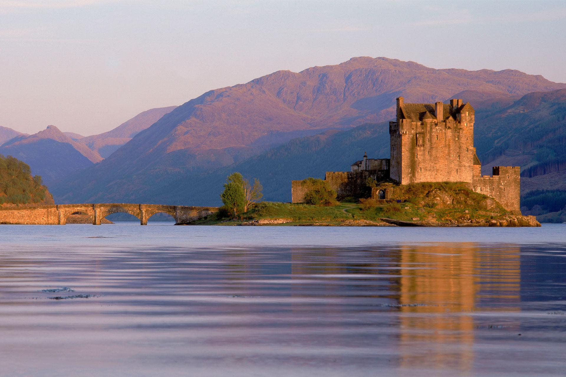 Your Own Highland Wedding Venue