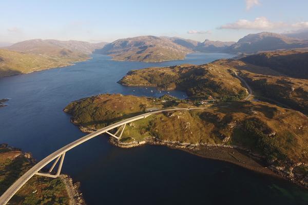 Flights Amp Ferries To Scotland From Ireland Visitscotland