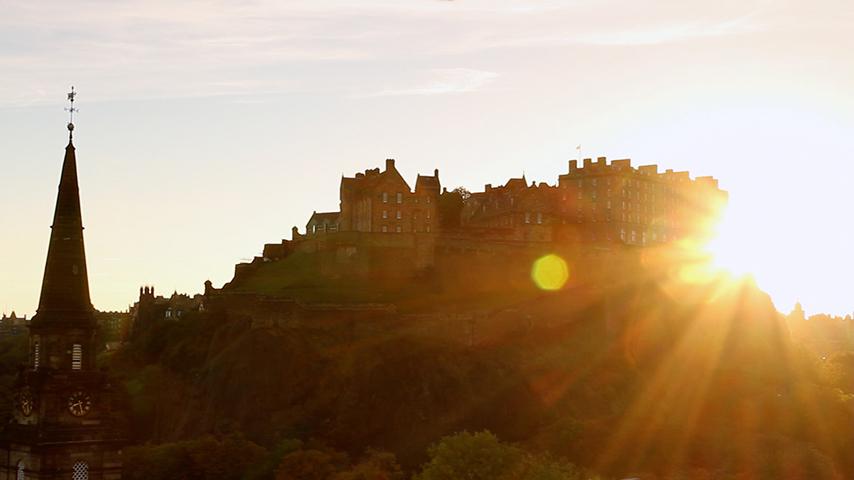 Les Lothians East West Et Midlothian Visitscotland