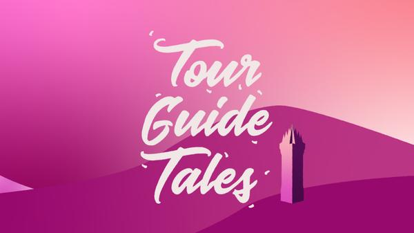 Tour Guide Tales
