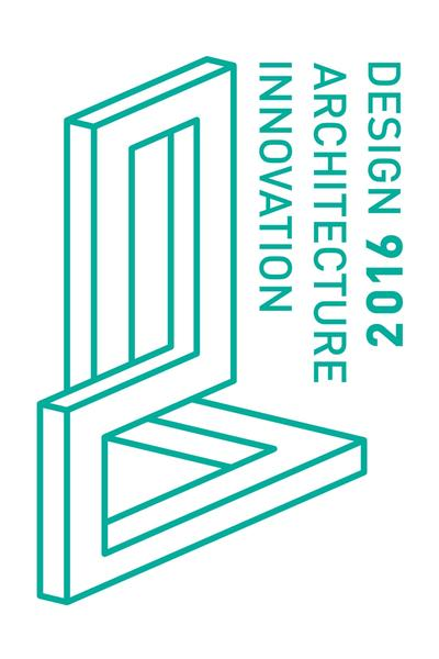 The Year of Innovation, Architecture and Design 2016 logo