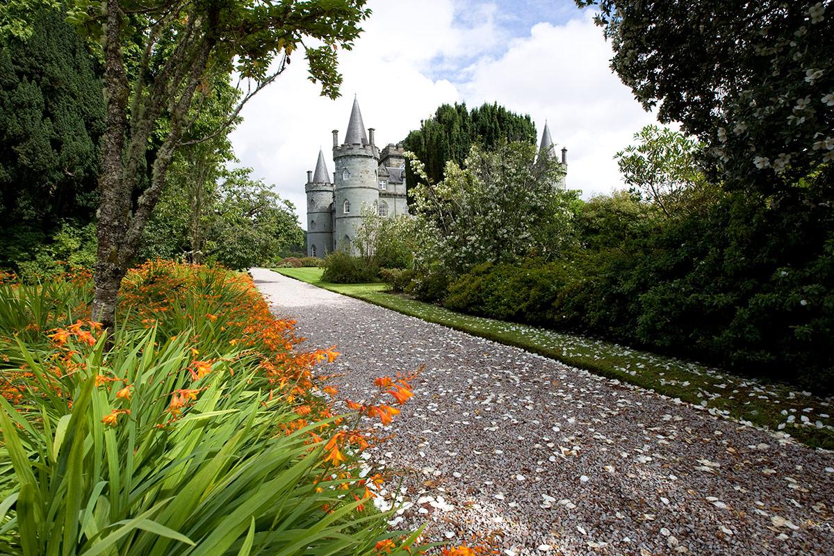 6 Wunderbare Schottische Garten Zum Erkunden Visitscotland