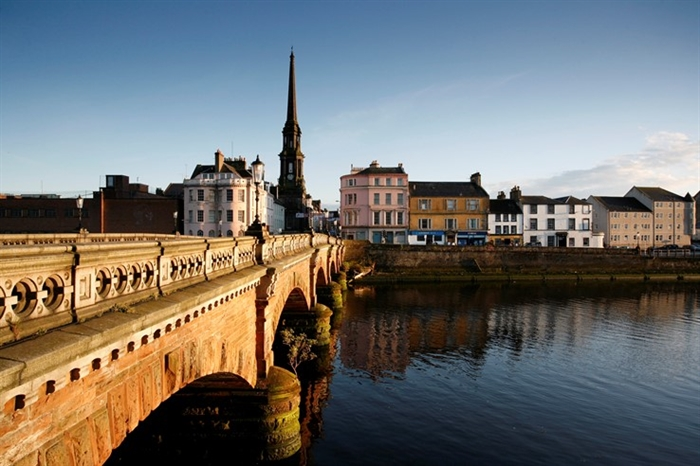 Ayr Visitor Guide Accommodation Things To Do Amp More