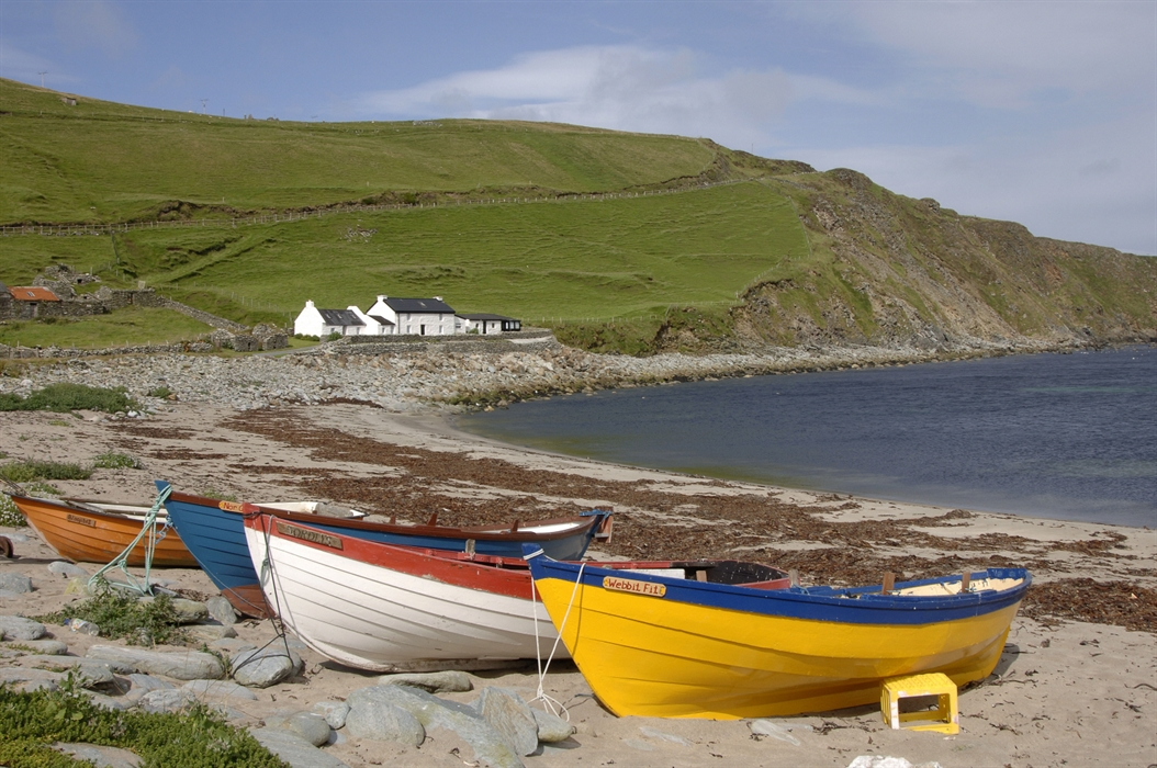 Unst Visitor Guide - Accommodation, Things To Do & More ...