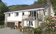 Braemor, Bed & Breakfast, Arrochar