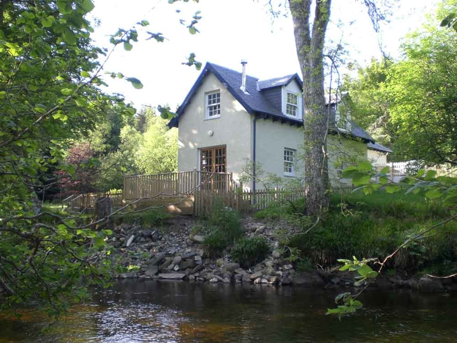 river cottage  blairgowrie  u2013 self catering