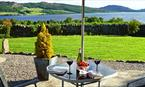 House with Loch views for your holiday in Scotland!