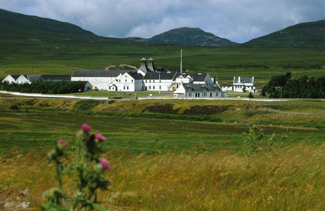 Things To Do In Skye >> Dalwhinnie Visitor Guide - Accommodation, Things To Do ...