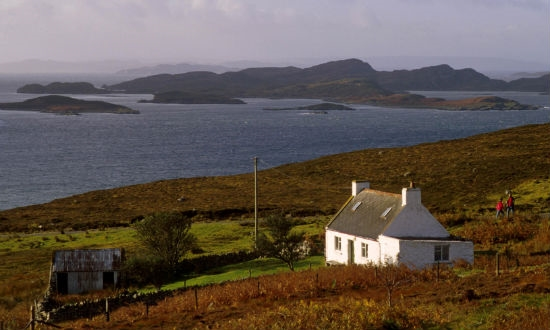 achiltibuie visitor guide accommodation things to do