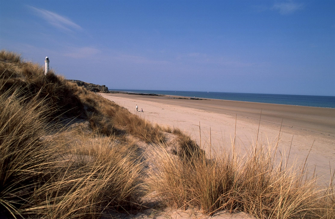 Lossiemouth Visitor Guide