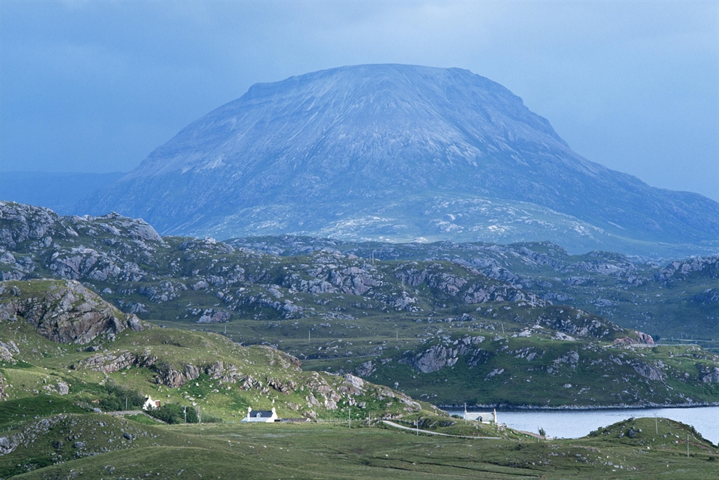 Kinlochbervie Visitor Guide - Accommodation, Things To Do